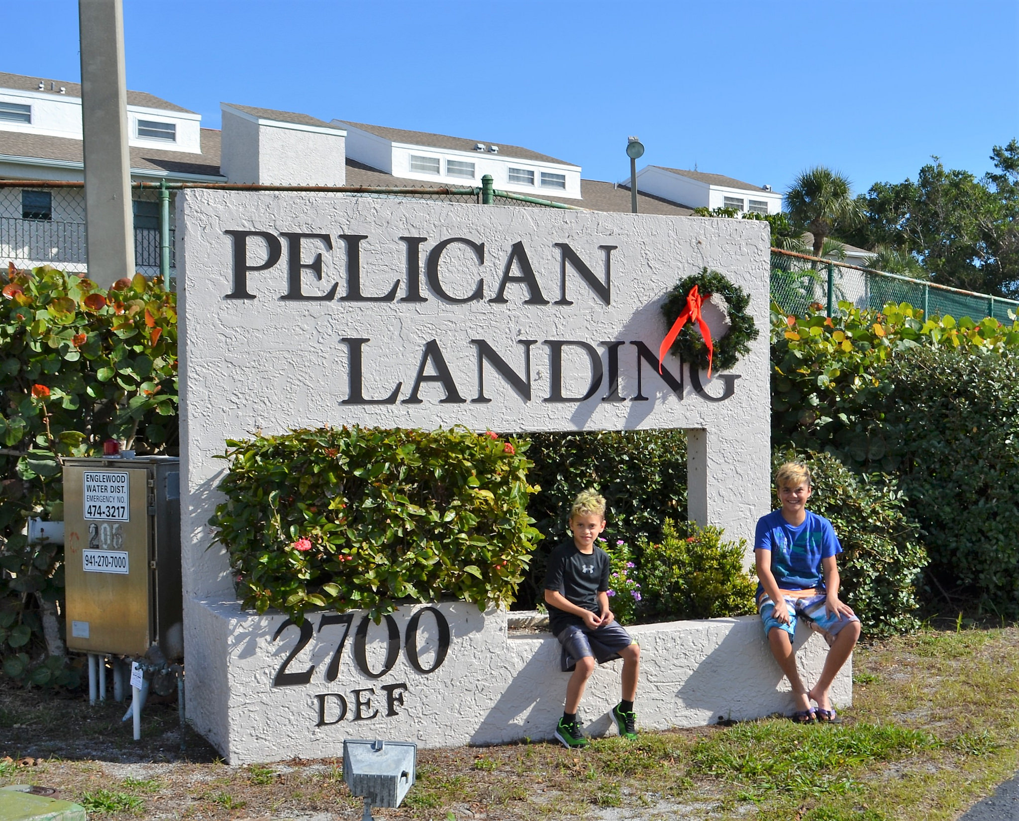 Where to stay in Manasota Key with kids? We recommend renting a condo.