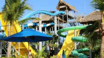 Memories Splash affordable all inclusive resort