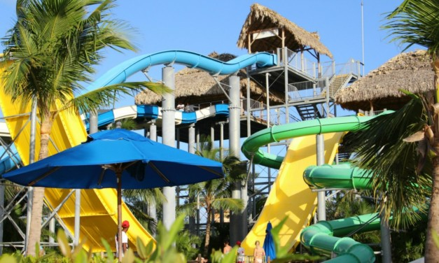 11 Reasons All Inclusive Memories Splash Punta Cana Works for Families