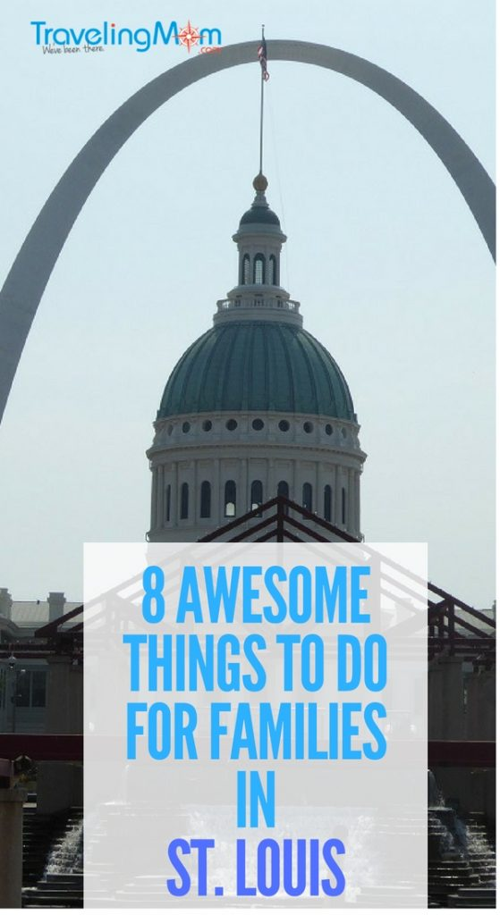 Read on to learn of the things to do in St. Louis with kids.