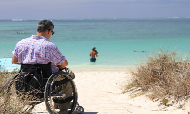 Traveling With An Injury? A Coping Guide