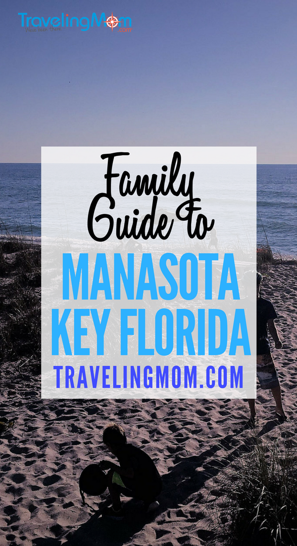 Visiting Manasota Key with Kids and Things to Do Near Sarasota FL