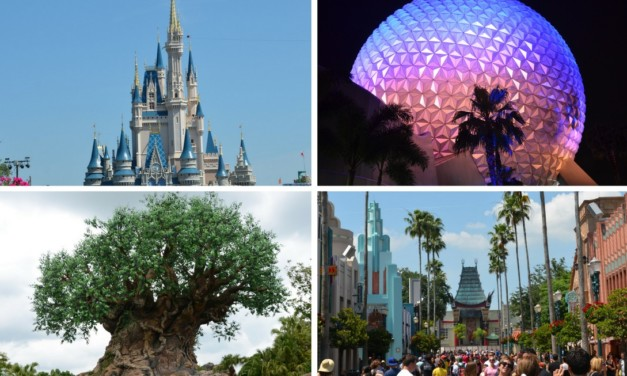 Disney Park Hopper Tickets: Worth It or a Waste of Money?
