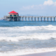 budget-friendly spring break ideas include hanging out at the beach