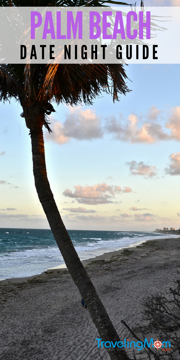 The Perfect Dining Experience on a Date Night in Palm Beach