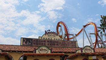 insider guide to knott berry farm