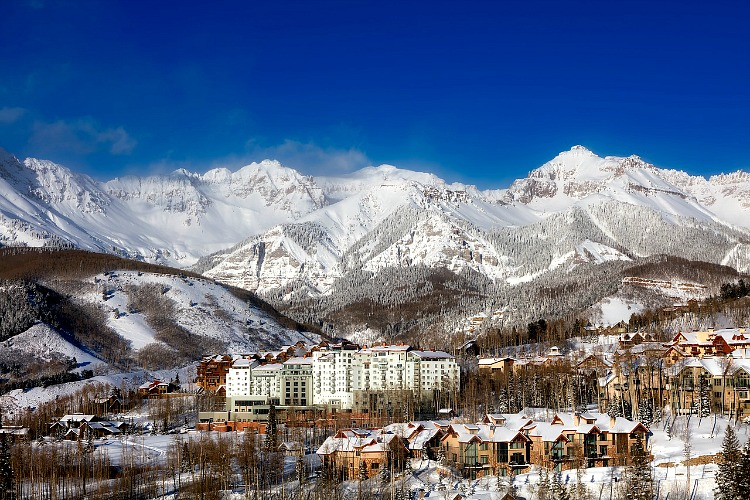 When Planning A Ski Trip You Want To Book At One Of The Best Uncrowded