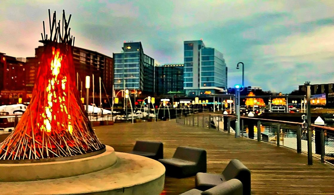 Best Things To Do At The Wharf In Dc With Family