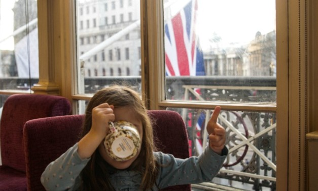 Tips for Visiting Europe with Kids (and Without Complaints!)