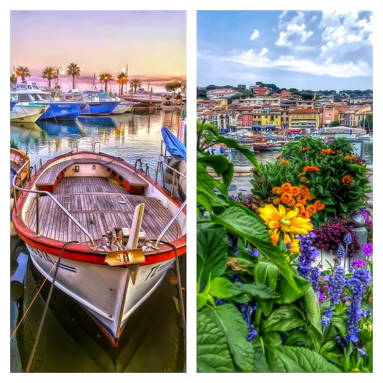 Beautiful and inviting Cassis in France will make you fall in love with it.