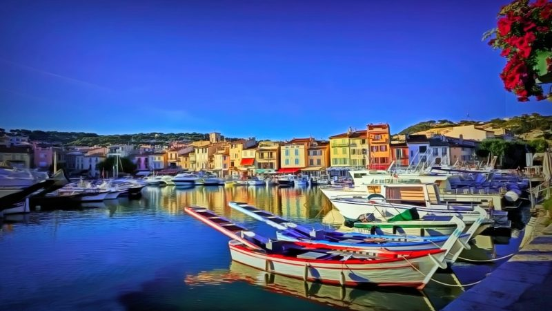 Cassis In France A Picture Perfect Fishing Village Travelingmom