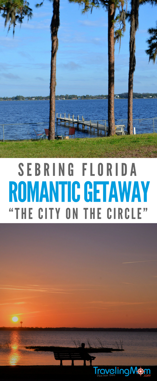 A romantic weekend in florida sebring florida for Where to go for a romantic weekend