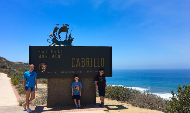 San Diego's Best Tide Pools for Families