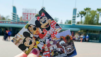 Disneyland Ticket Price Increase