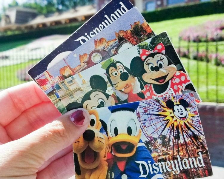 Avoid the Disneyland ticket price increase by using our simple tips.