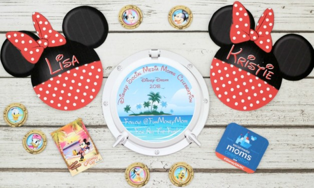 How To Make Magical Disney Cruise Door Magnets