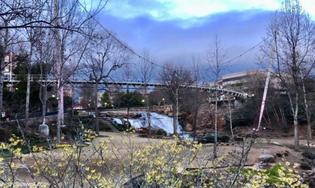 11 Free Things to Do in Greenville, SC