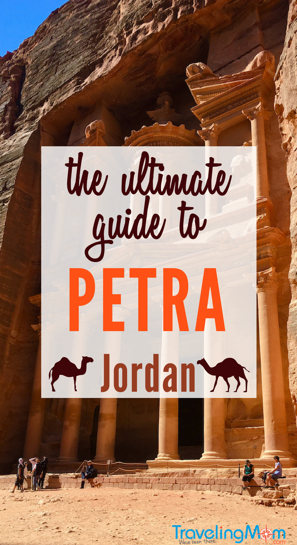 Visit one of the seven new wonders of the world in Jordan. Petra is part archeological site and tourist attraction that offers at least a full day of adventure. Got all the information to your trip.