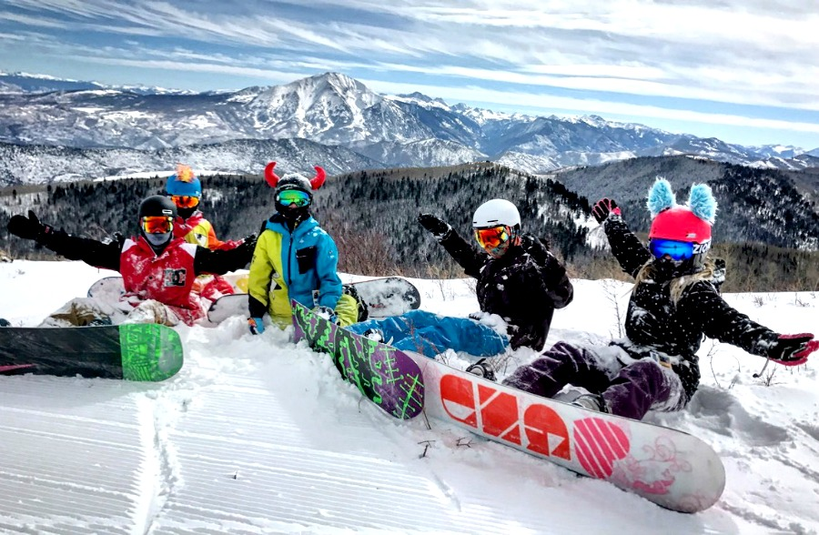 Skier and Rider Etiquette is important to understand when you Visit Colorado.