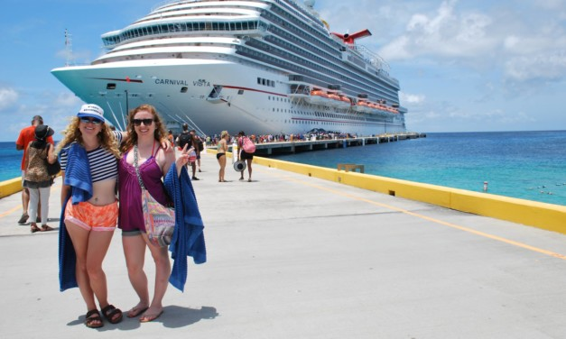 February 12 #TMOM Twitter Party – Cruise Planning and Tips