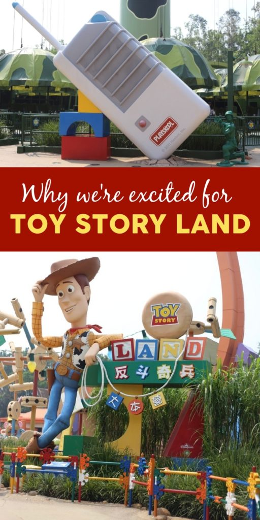 Toy Story Land will officially open in Walt Disney World's Hollywood Studios in June 2018. Find out why TravelingMom Disney experts are excited about the new 11-acre land - including new attractions, a themed quick-service restaurant, and incredible theming.