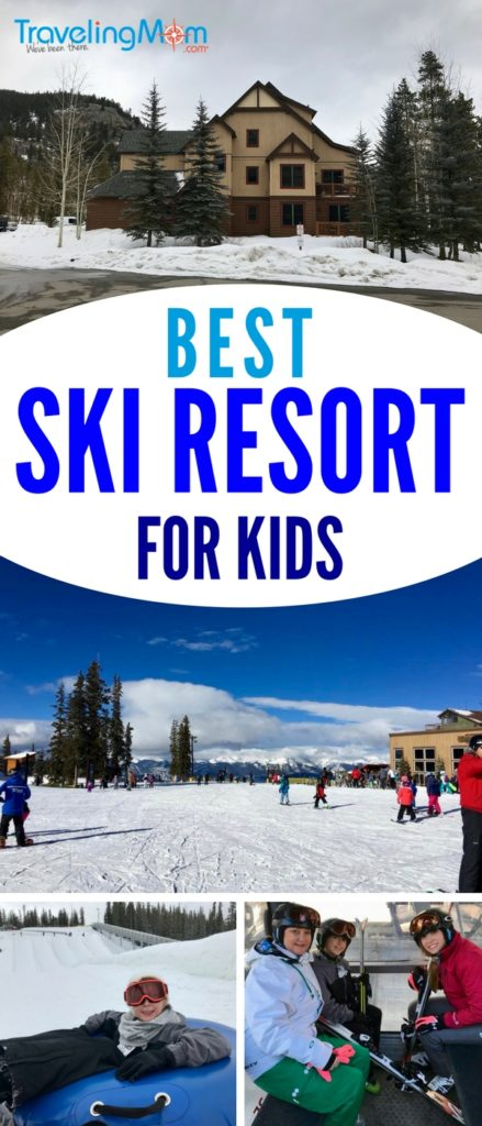 Best ski resort for kids. Bring the family to Keystone Resort to enjoy all the family friendly activities.
