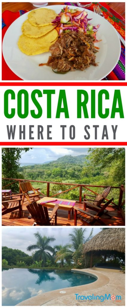 Where to stay in Costa Rica and tips on visiting the osa peninsula. Costa Rica vacation.