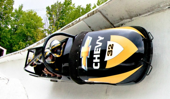 is bobsledding one of the things to do in lake placid on a lake placid ny vacation
