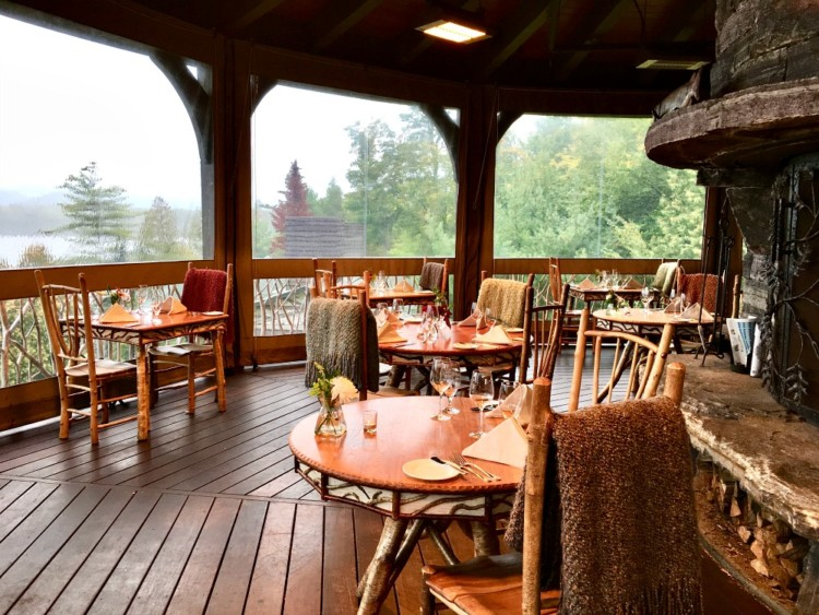 what are the best places to eat on a lake placid ny vacation like artisans