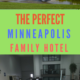 Hyatt Regency Minneapolis Embodies Minnesota Nice