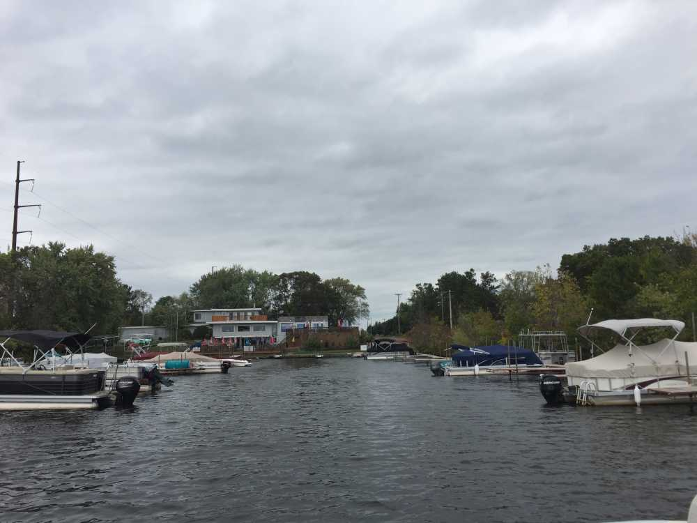 Boating with kids is among Eau Claire outdoor activities