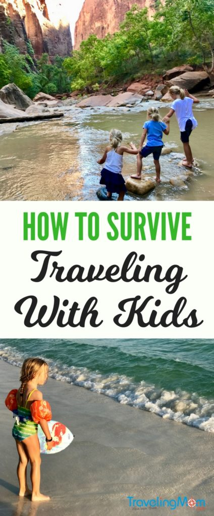 Prepare for family travel with these tips and tricks. Family travel can be a wonderful experience. Traveling with kids is possible.