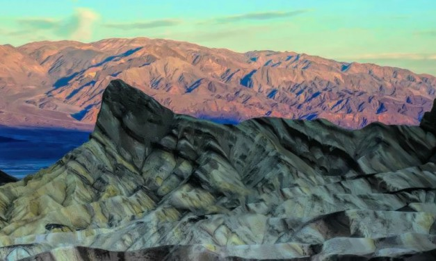 9 Best Things to In Death Valley National Park