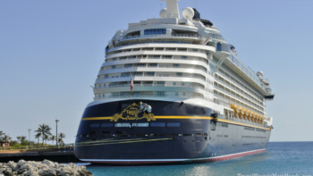 Essential advice for first-time Disney Cruisers