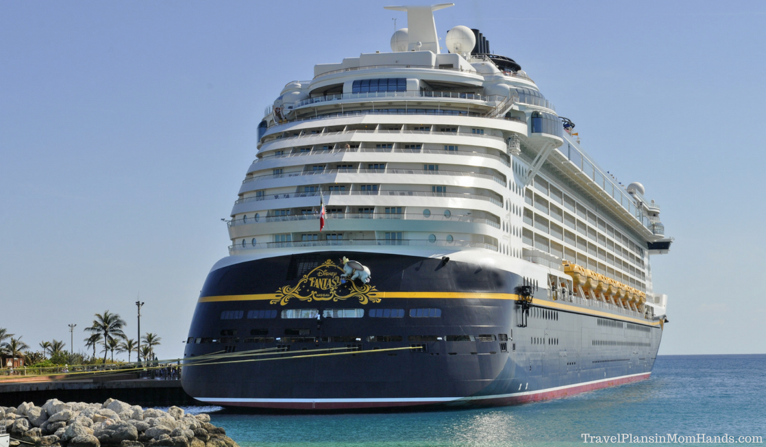 Disney Cruise advice for first time cruisers | The future cruise desk is super popular on the last day at sea, so make placeholder booking as early in the day or better yet, on an earlier day during the cruise.
