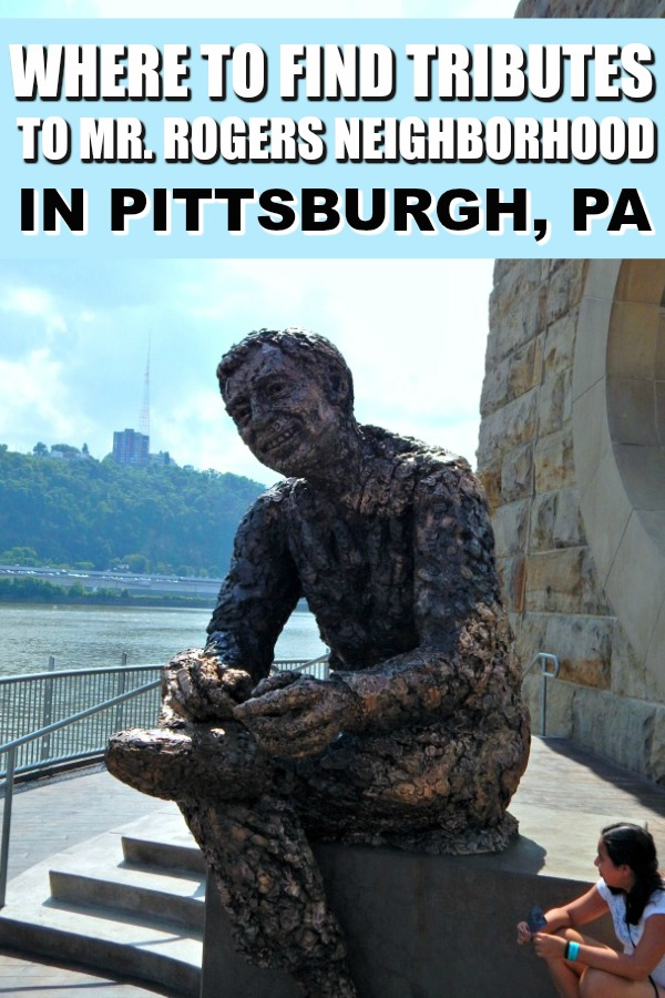 Fun Places To Visit In Pittsburgh Mr Rogers Neighborhood Travelingmom