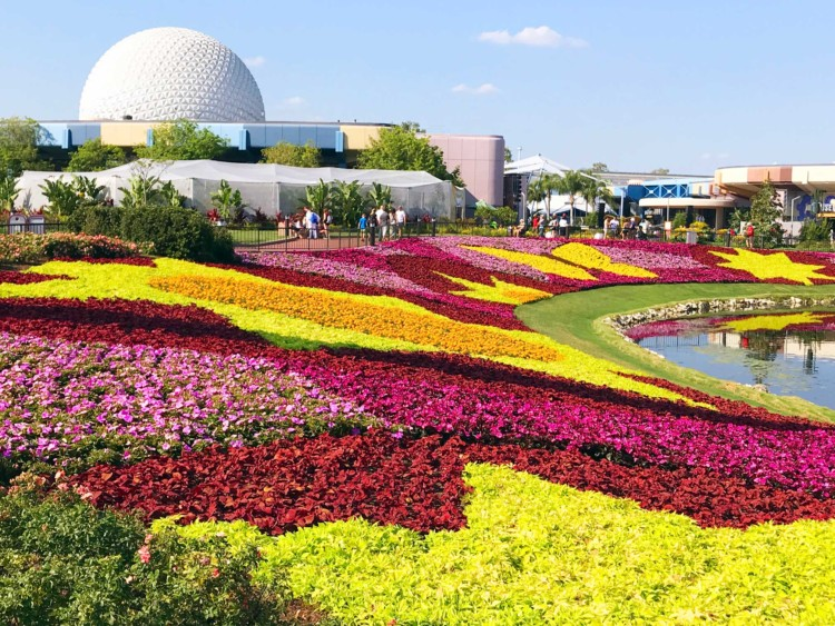 Our essential guide to Epcot Flower and Garden festival for families tells you what to expect when you go.