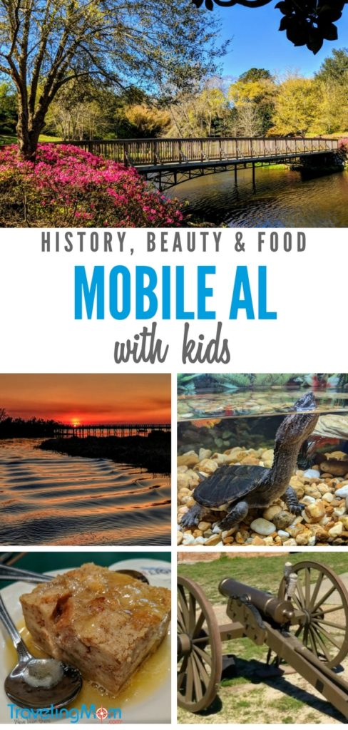 From Mardi Gras to museums to nature, there are plenty of things to do in Mobile AL with kids.