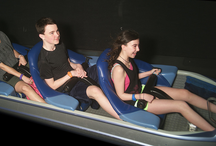 Considering taking your Teens to Disney World? Check out our list of the XX Most Awesome Top Rides Teens