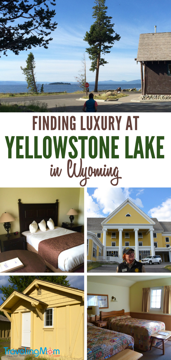 Stay on the northern shore of Yellowstone Lake in a luxury room or cozy cabin. It offers fishing, boating along with hiking and animal viewing nearby in the southern part of Yellowstone National Park in Wyoming.
