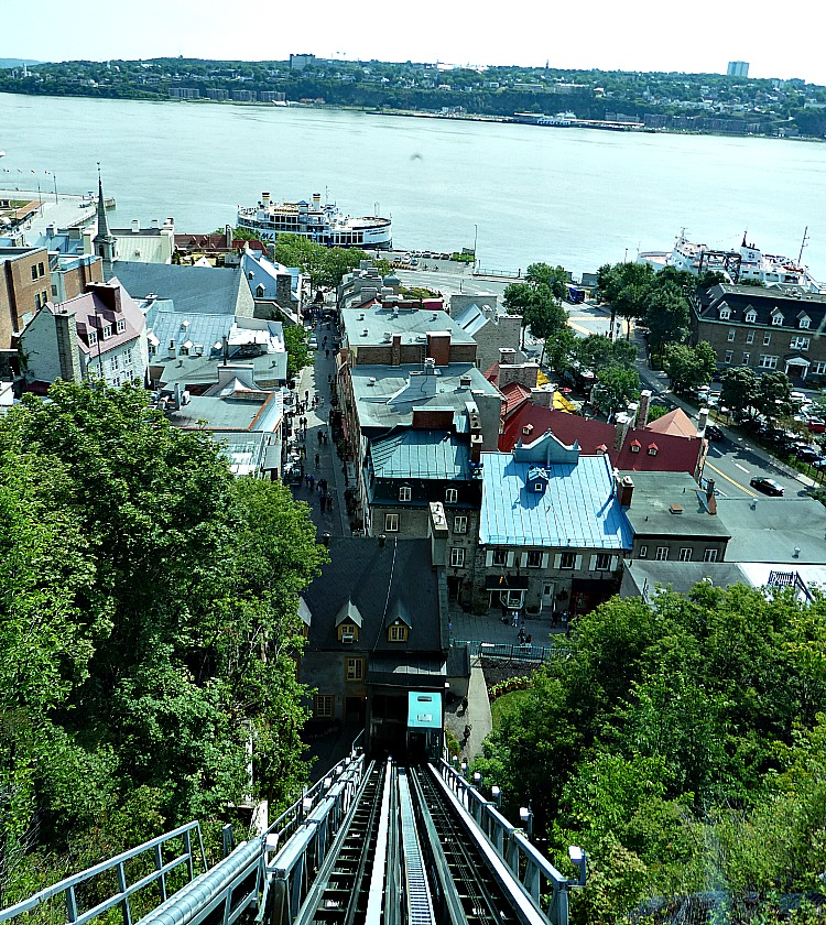 Quebec City Experiences on TravelingMom