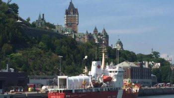 Quebec City Experiences