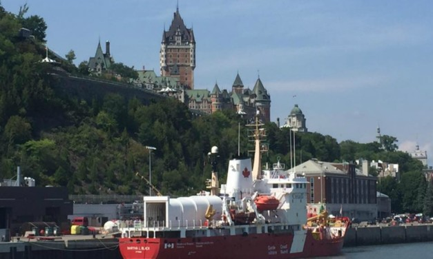 5 Not To Be Missed Experiences In Quebec City