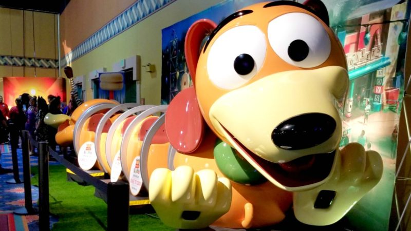 The Toy Story Land opening in Hollywood Studios is a much anticipated event!