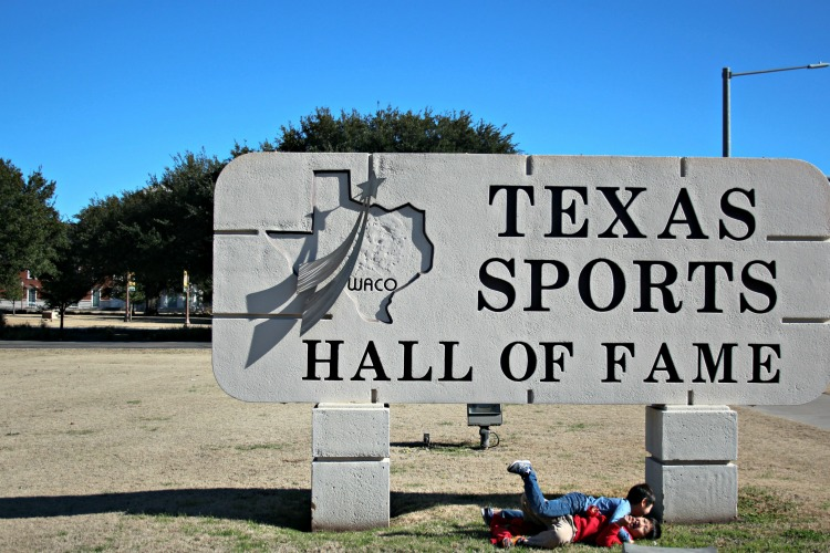 If you're looking for things to do in Waco Texas, check out the Texas Sports Hall of Fame