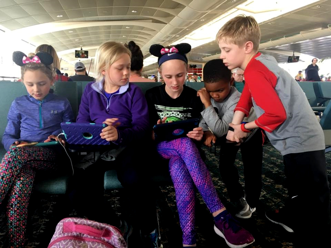 Complete Carry On Packing List For Tweens Travelingmom