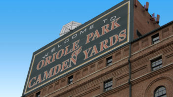 Take Me Out to the Baltimore Orioles Game (Kids Are Free!)