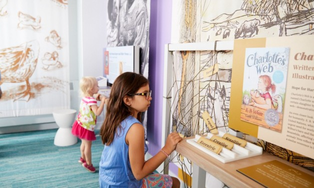 How to Make Museum Visits Fun for Kids