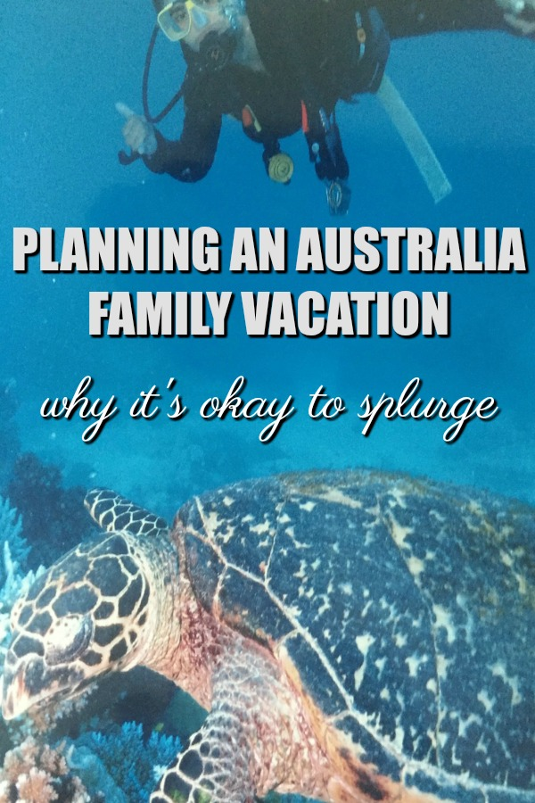 Ready to plana luxury family vacation to Australia? Here's where to do, what to see, and how to plan!