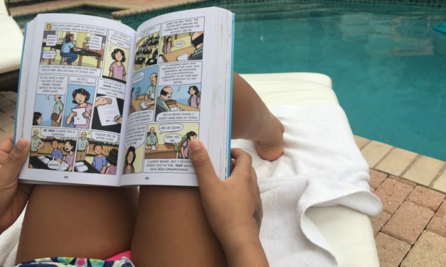 Best Kids Summer Reads of 2018